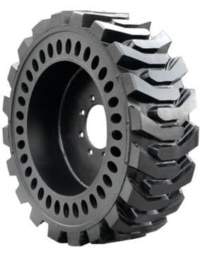 Brawler Skid Steer Tires