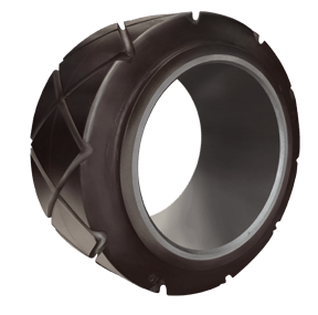 General Use Material Handling Polyurethane Tires