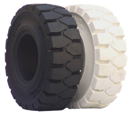 GS Solid entry level material handling tires