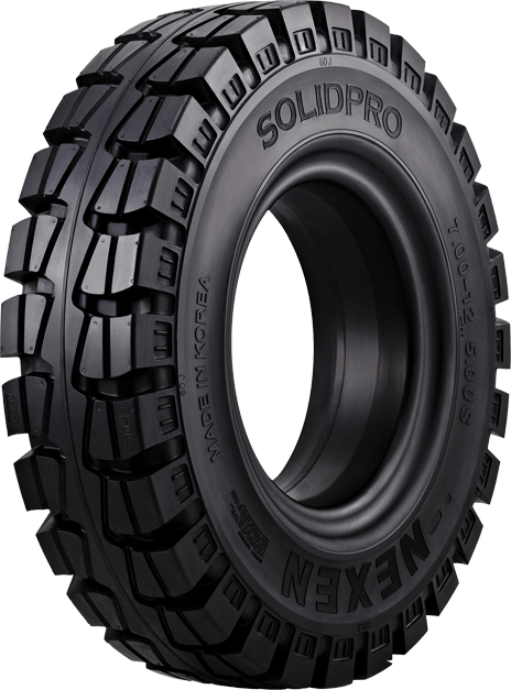 Nexen Solidpro Tires