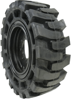 Monster Skid Steer Tires