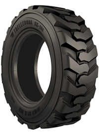 Premium SK-900 Skid Steer Construction Equipment Tire