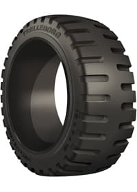 Trelleborg Premium Press-On Tires