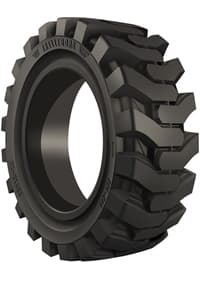 SKS-900 Solid Skid Steer Tires